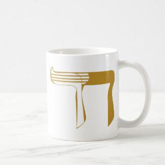 Echad Coffee Mug