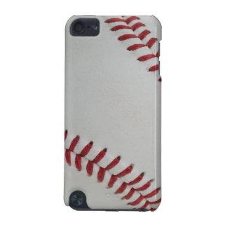 Echada fantástica del béisbol perfecta funda para iPod touch 5G