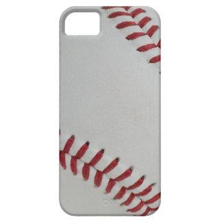 Echada fantástica del béisbol perfecta iPhone 5 carcasa
