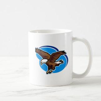Echard Eagle Tazas De Café