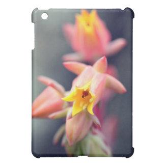 Echeveria Runyonii Habitus Inflorescences iPad Mini Cover