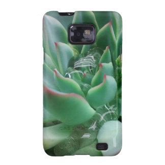 Echeveria 'Tippy' Samsung Galaxy S2 Covers