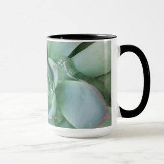 Echeveria 'Tippy' Mug