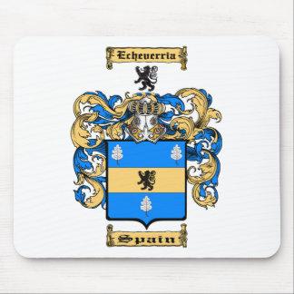 Echeverria Mouse Pad