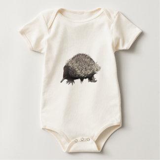 Echidna Baby Bodysuit