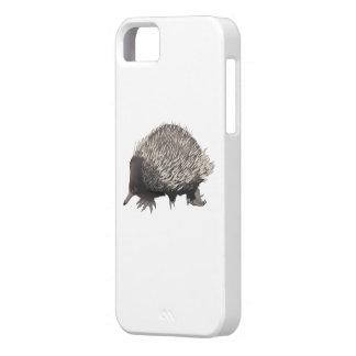 Echidna iPhone SE/5/5s Case