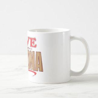 Echidna Save Coffee Mug