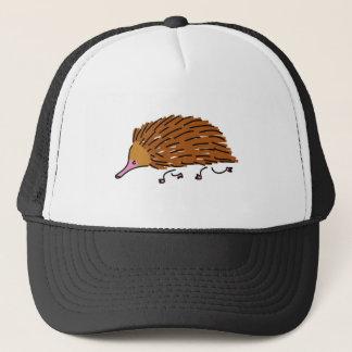 echidna trucker hat