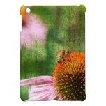 Echinacea del verano iPad mini cárcasas