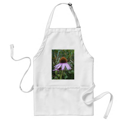 Echinacea Delantales
