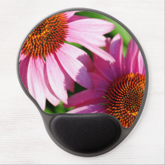 Echinacea Gel Mouse Pad