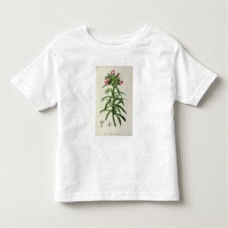 Echium Grandiflorum Toddler T-shirt
