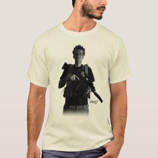 Echo1USA Brian and his XCR T-Shirt