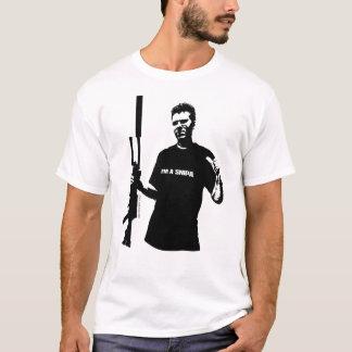 Echo1USA Brian is a Snipa T-Shirt