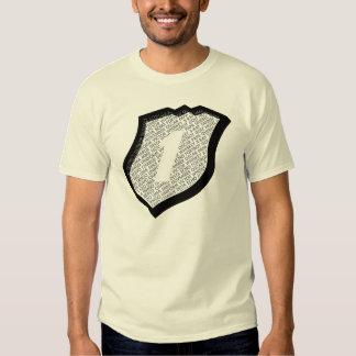 Echo1USA Call Name Shirt