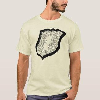 Echo1USA Call Name T-Shirt