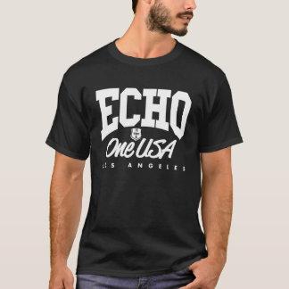 Echo1USA Crooked Dark Tee