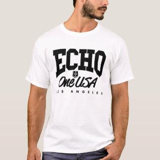 Echo1USA Crooked Light Tee