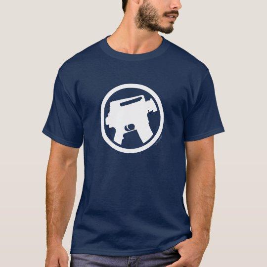 Echo1USA Icon M4 T-Shirt