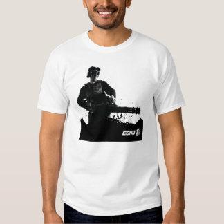 Echo1USA Mini Gunner T Shirt