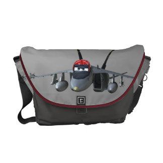 Echo 1 messenger bag