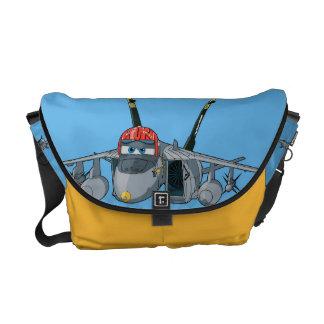Echo 2 courier bag
