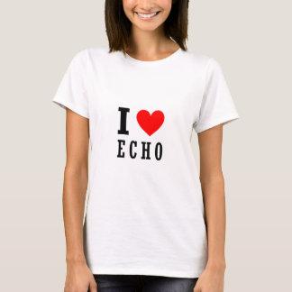 Echo, Alabama T-Shirt