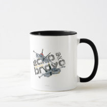 Echo and  Bravo Jolly Wrenches Mug