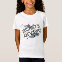 Echo and  Bravo Jolly Wrenches T-Shirt