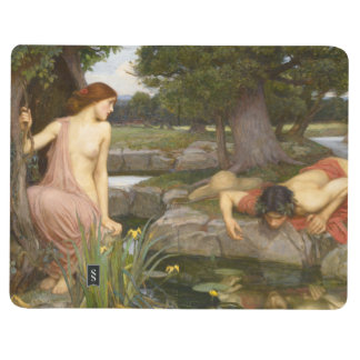 Echo and Narcissus by John William Waterhouse Journal