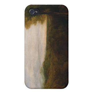 Echo and Narcissus, c.1804 iPhone 4/4S Cases