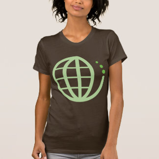 echo earth : go green T-Shirt