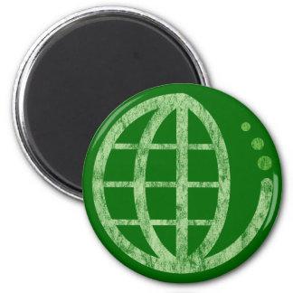 echo earth magnet