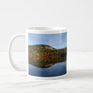 Echo Lake NH Mug