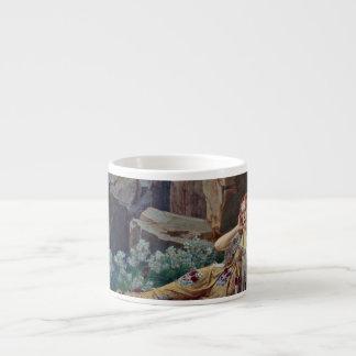 Echo Listening Espresso Cup