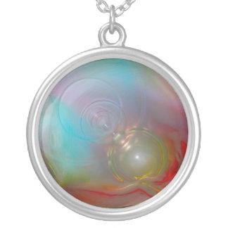 Echo Nebula Necklace