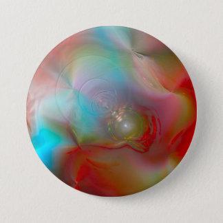 Echo Nebula Pin