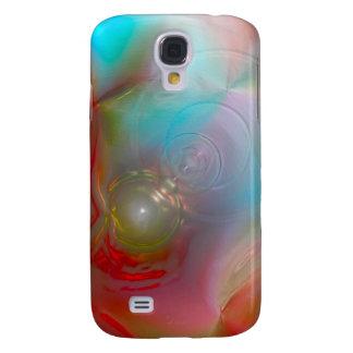 Echo Nebula Speck Case Galaxy S4 Cases