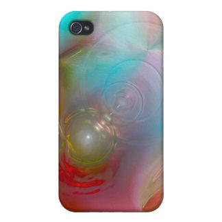 Echo Nebula Speck Case iPhone 4 Cover