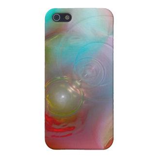 Echo Nebula Speck Case iPhone 5 Cover