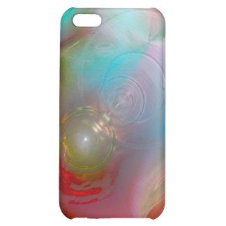 Echo Nebula Speck Case iPhone 5C Cover