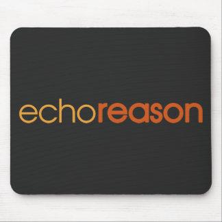 Echo Reason Mousepads