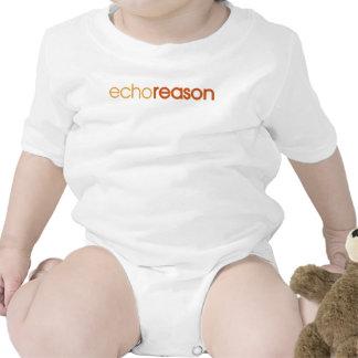 Echo Reason T-shirts