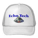 Echo Technician Gifts (Cardiac Echo Tech) Trucker Hat