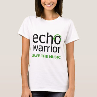 Echo Warrior T-Shirt