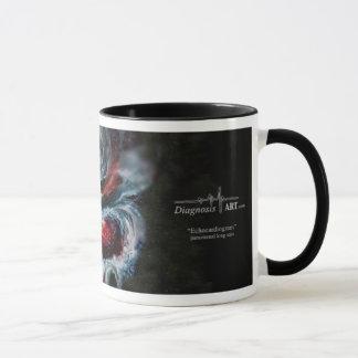 """Echocardiogram"" coffee mug! Mug"