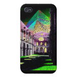 Echoes - iPhone 4/4S cover