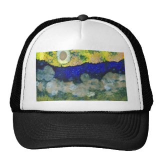 Echoes Of A New Day Trucker Hat