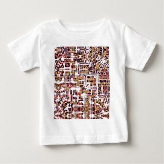 Echoes of Pollock Baby T-Shirt