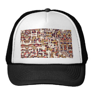 Echoes of Pollock Hat
